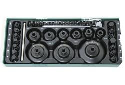 AI10003SP Набор для обслуживания системы смазки двигателей JONNESWAY