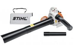 SH 56 Бензиновый всасывающий измельчитель STIHL