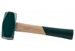 M21030 Кувалда с деревянной ручкой, 1,4 кг. JONNESWAY