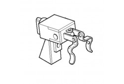 531043-6 Выключатель TG60A для 6010D/ MAKITA