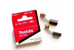 181030-1 Щетка графитовая CB-100 MAKITA