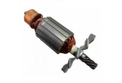 510240-7 Ротор 220В в сб.для 2414NB MAKITA