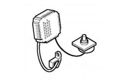 631207-3 Контроллер 200-240В для 8406C MAKITA