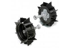 Комплект металлических колёс 15 — ARO600 (VH6..) STIHL