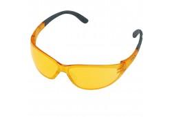 Защитные очки CONTRAST, жёлтые STIHL