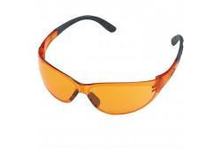 Защитные очки CONTRAST, оранжевые STIHL
